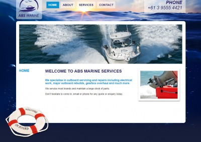ABS Marine Services