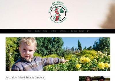 Australian Inland Botanical Gardens