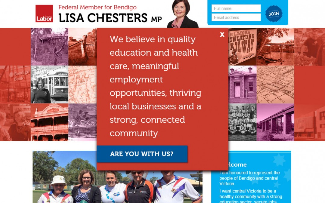 Lisa Chesters