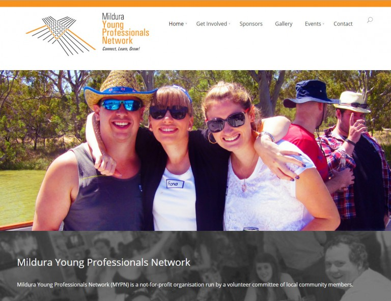 Mildura Young Professionals Network
