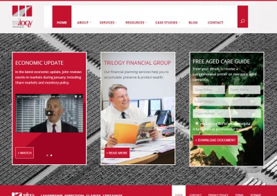 Trilogy Financial Group