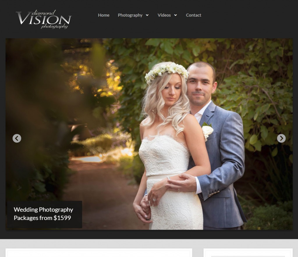 Diamond Vision Photography