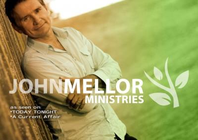 John Mellor Event