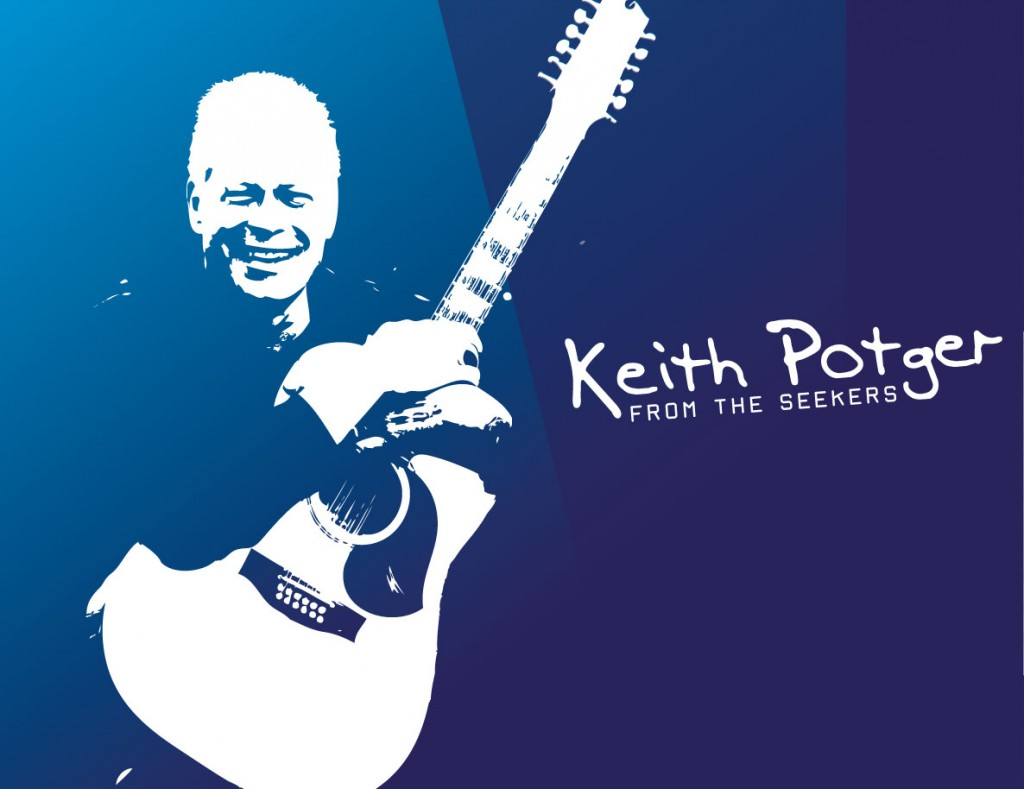 Keith Potger Event