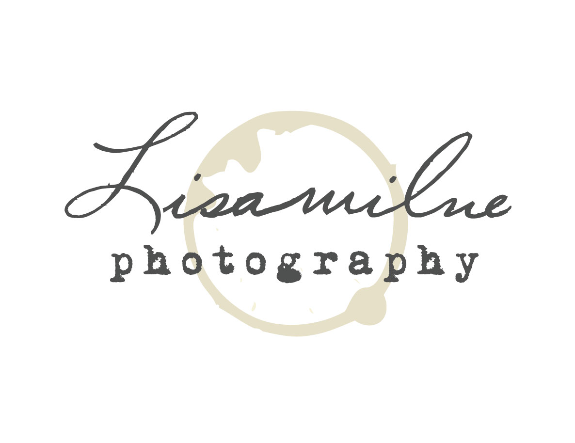 Lisa Milne Photography Logo