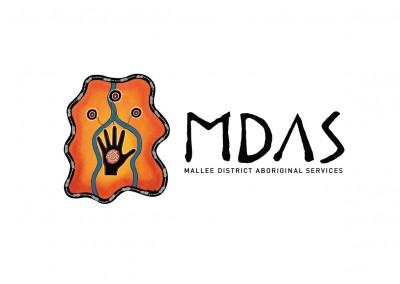MDAS Branding + Style Guide