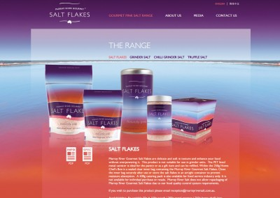 Murray River Gourmet Salt