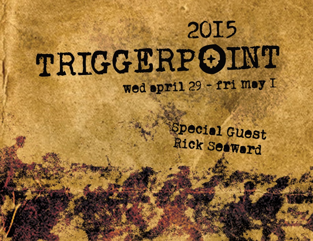 Triggerpoint Event